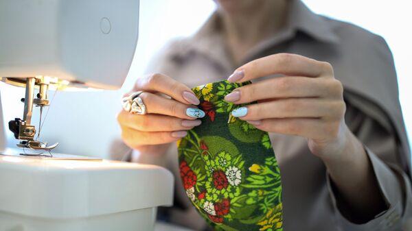 Производство швейной продукции на дому
