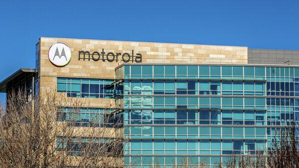 Штаб-квартира Motorola