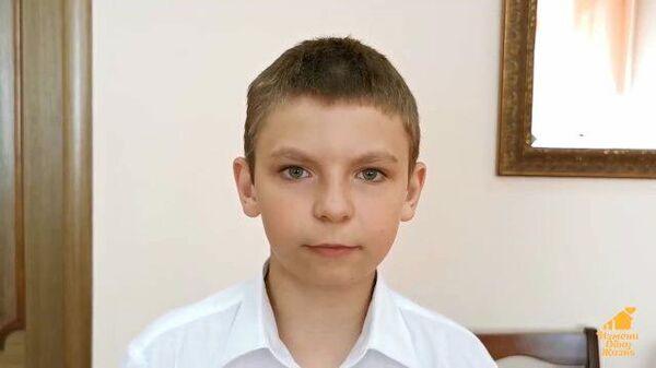 Георгий С., январь 2008, Москва