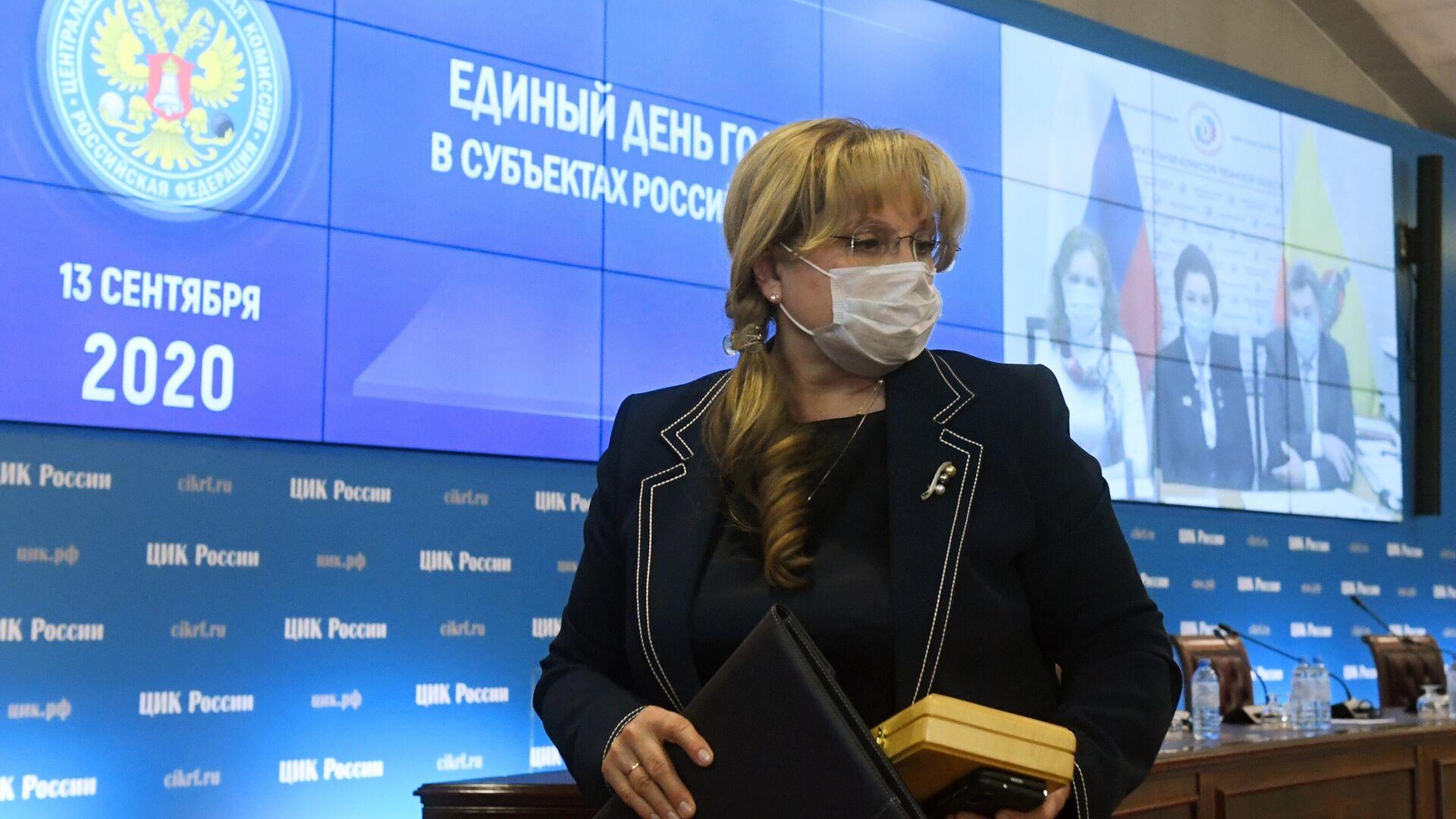 В КПФР опровергли сообщения о планах выдвинуть Любовь Соболь в Госдуму