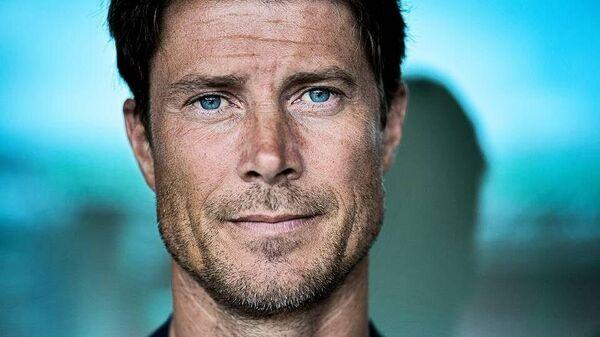 Бывший футболист сборной Дании и мюнхенской Баварии Бриан Лаудруп