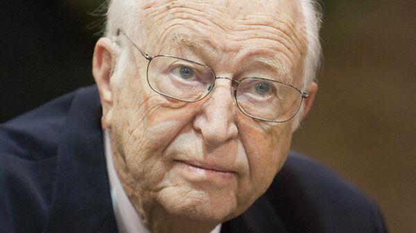 Отец основателя компании Microsoft Уильям Гейтс-старший