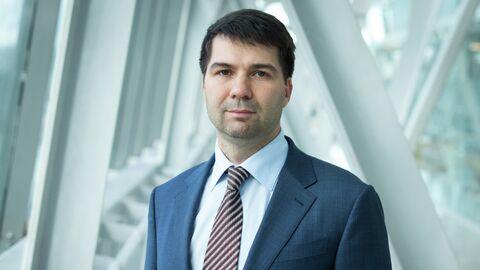 Глава Фонда защиты дольщиков Московской области Виталий Донченко