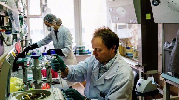 Система-БиоТех запатентовала праймеры для выявления РНК коронавируса