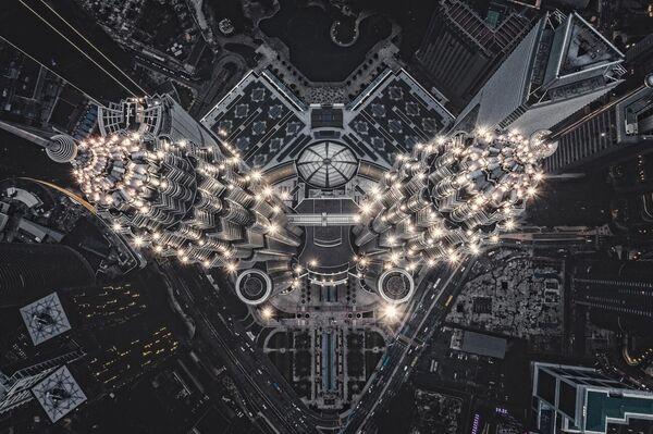 Tomasz Kowalski. Работа победителя конкурса Drone Photo Awards 2020