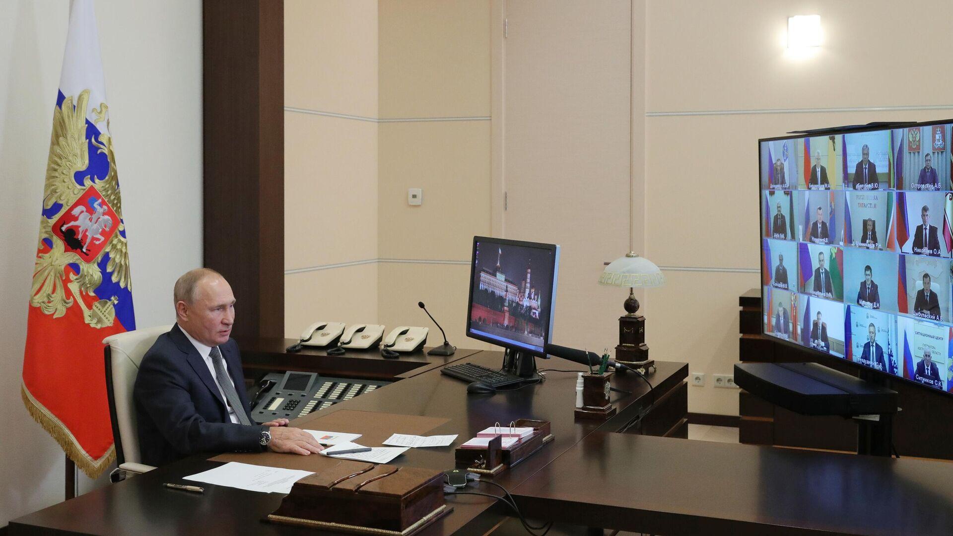 1577709679 0:320:3072:2048 1920x0 80 0 0 788815f87a00107f023a6adde2db8e5e - Люди должны почувствовать реализацию планов губернаторов, заявил Путин