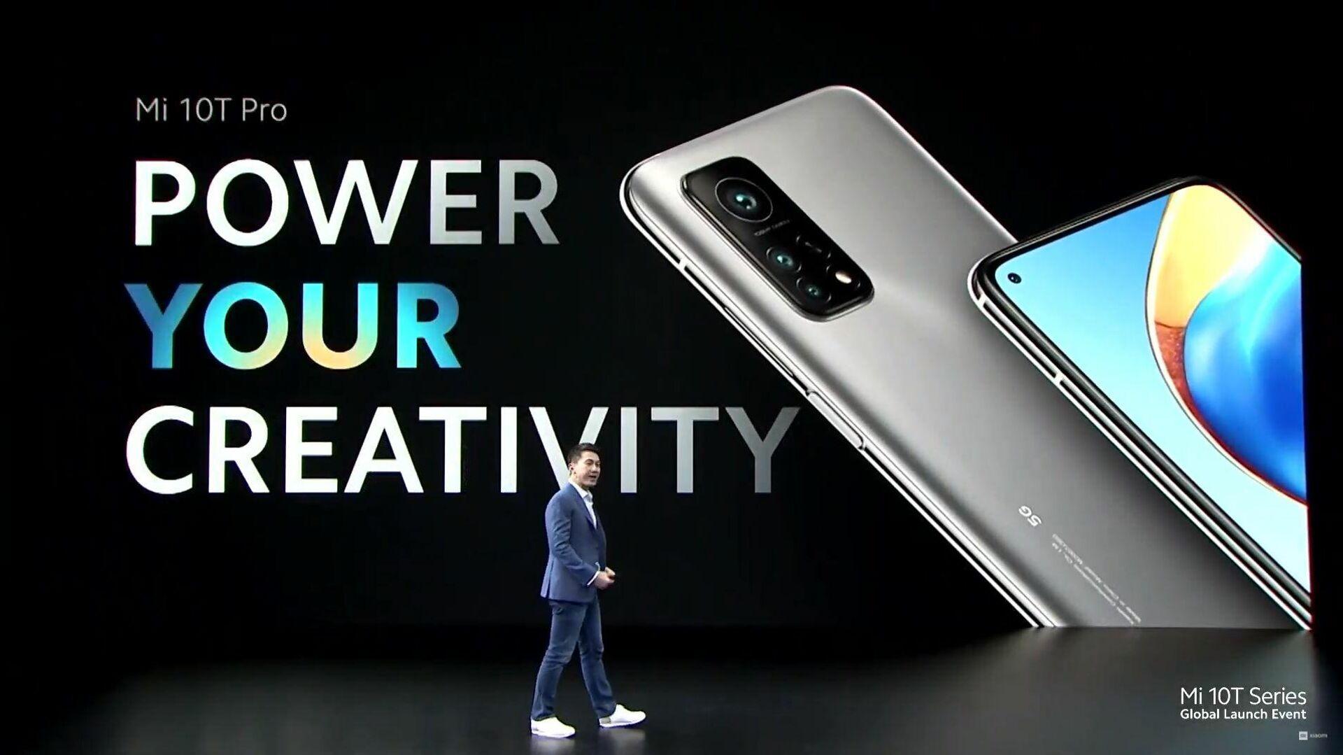 1578008748 0:1:1913:1077 1920x0 80 0 0 64b44b577d03d7335d6efe321fd136c8 - Компания Xiaomi представила сразу три новых смартфона