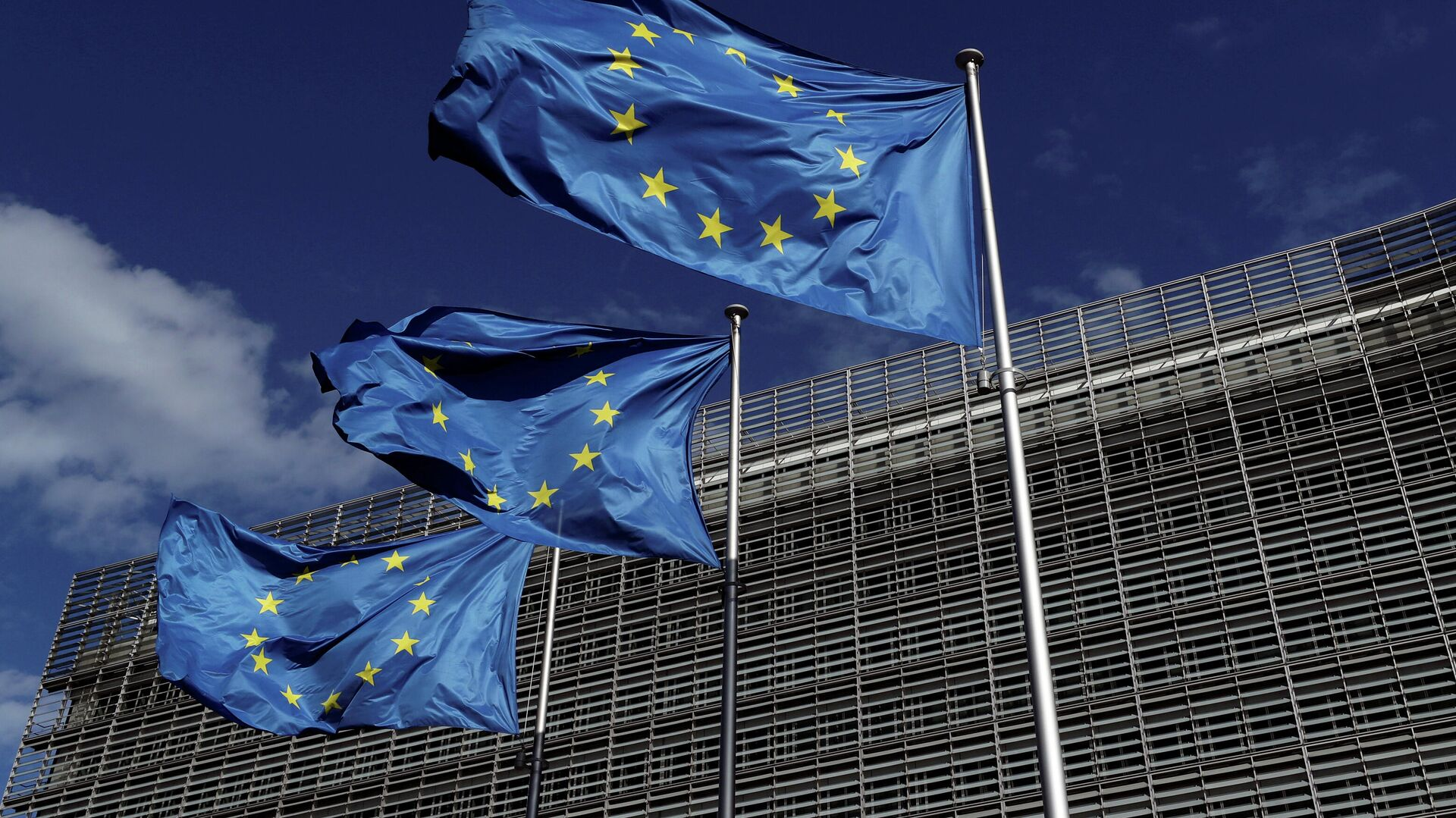 В Евросоюзе предложили ввести общую систему тестирования на COVID-19