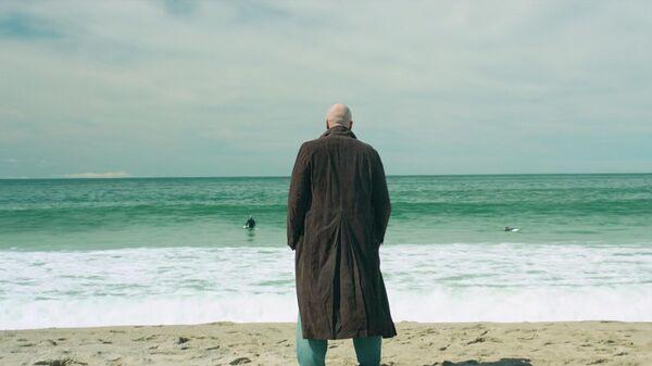 Кадр из фильма Гудбай, Америка