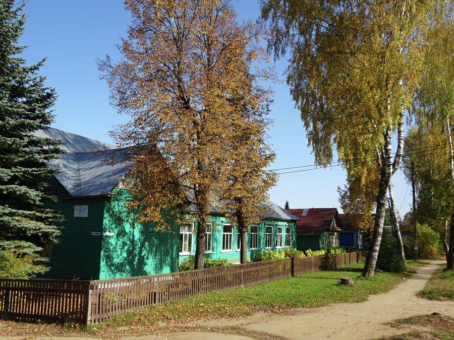 Судиславская школа