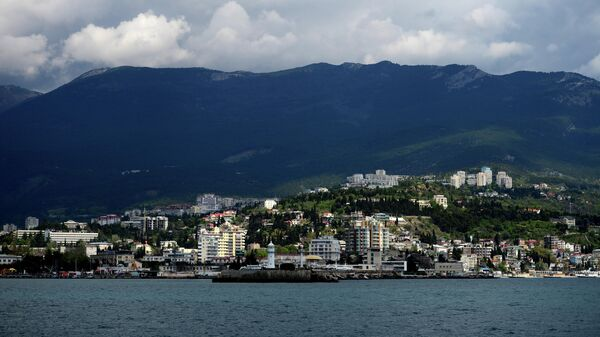 В Крыму ожидают рост турпотока в случае запуска рейсов из Белоруссии