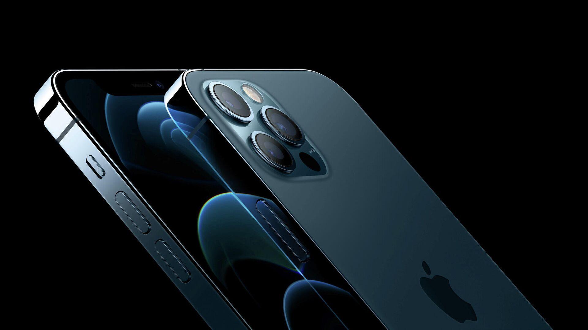 Самому крупному iPhone 12 достался уменьшенный аккумулятор