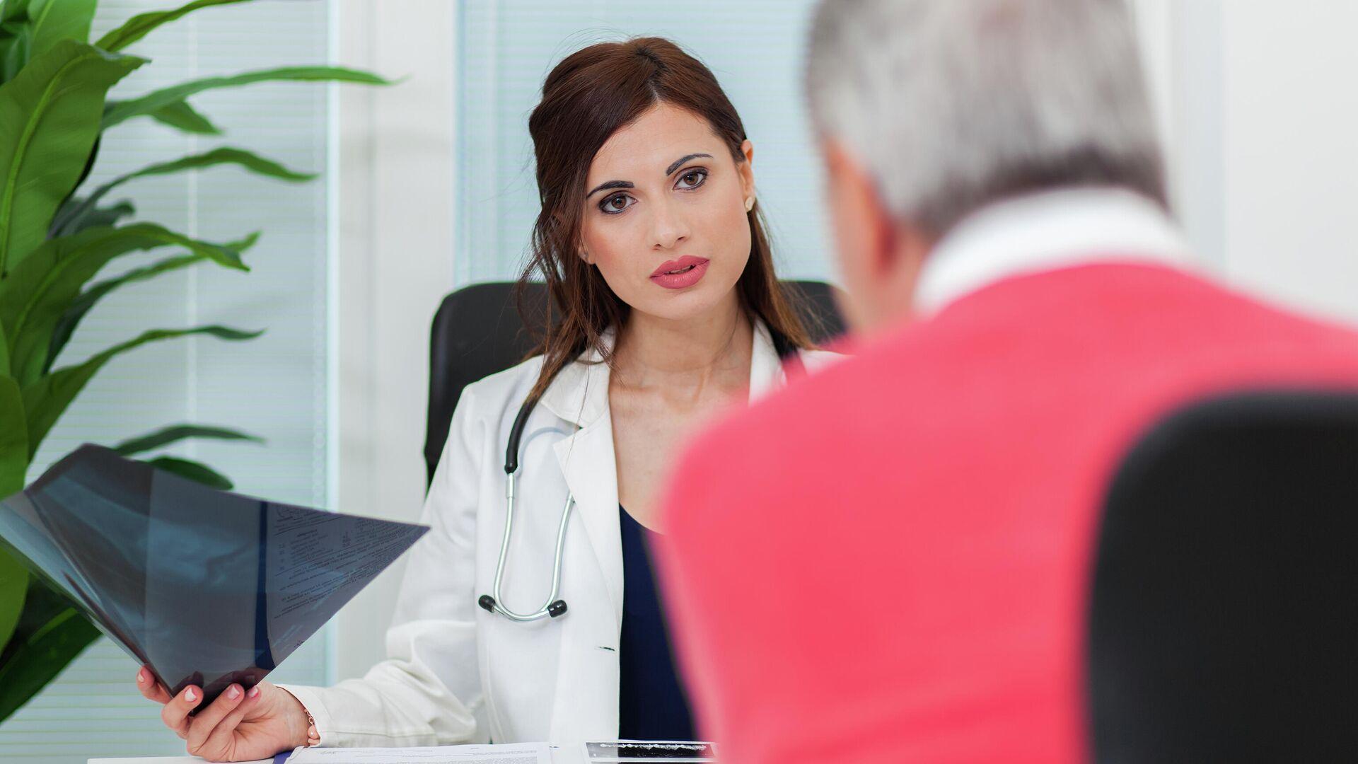 """Основатель """"Инвитро"""" заявил, что врачи руководствуются идеей гуманизма"""