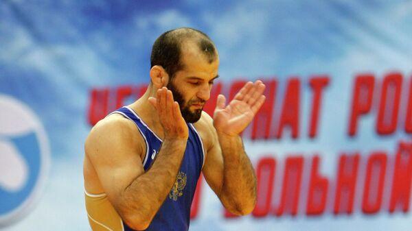 Адам Сайтиев