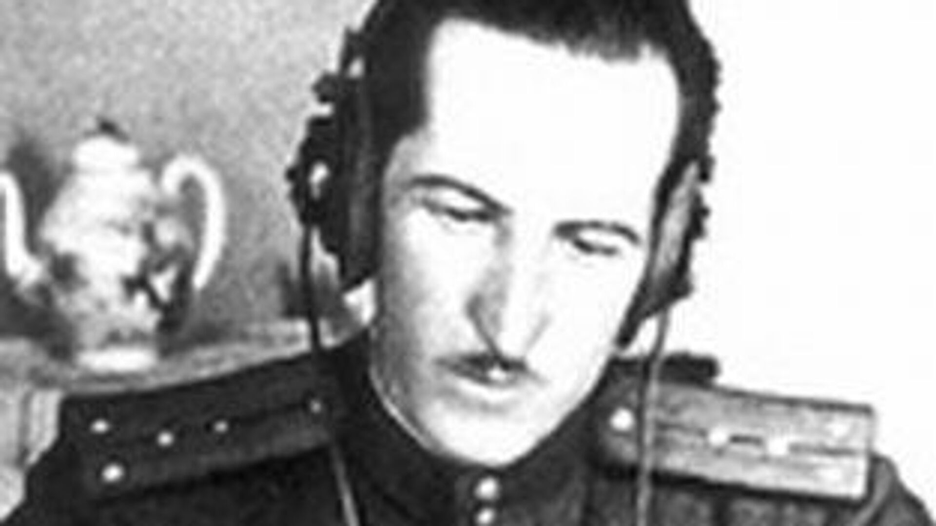 Александр Петрович Демьянов - РИА Новости, 1920, 19.10.2020
