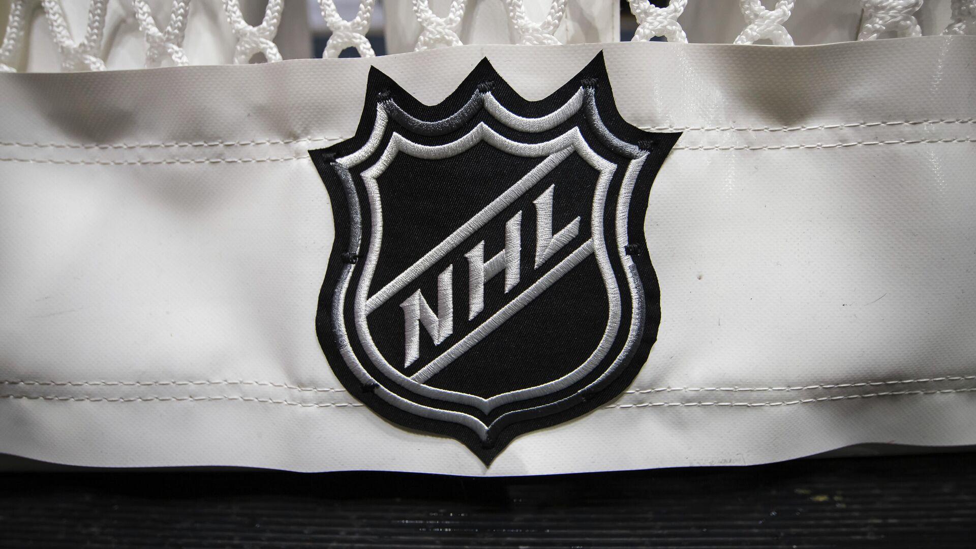 Лого НХЛ - РИА Новости, 1920, 22.10.2020