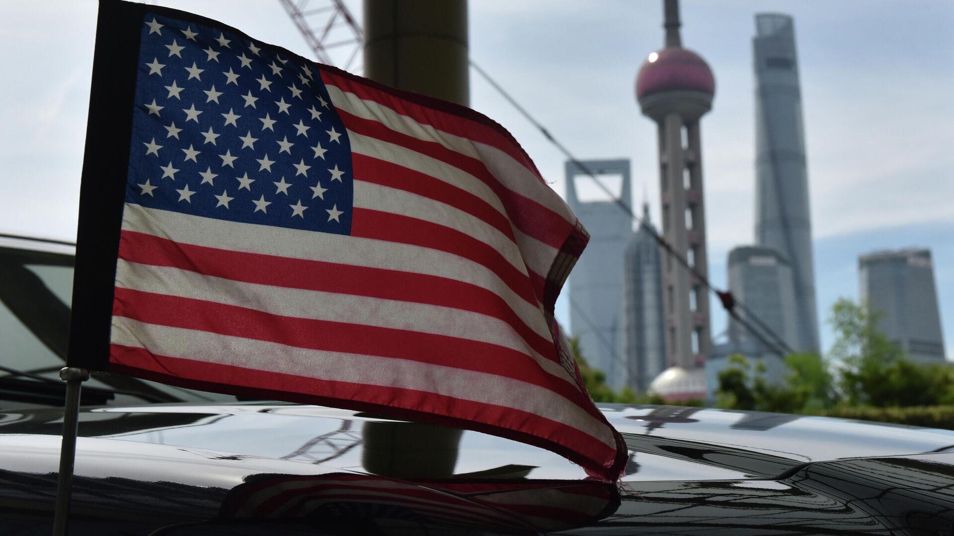 МИД Китайская народная республика : США превратились вглавный источник коронавируса