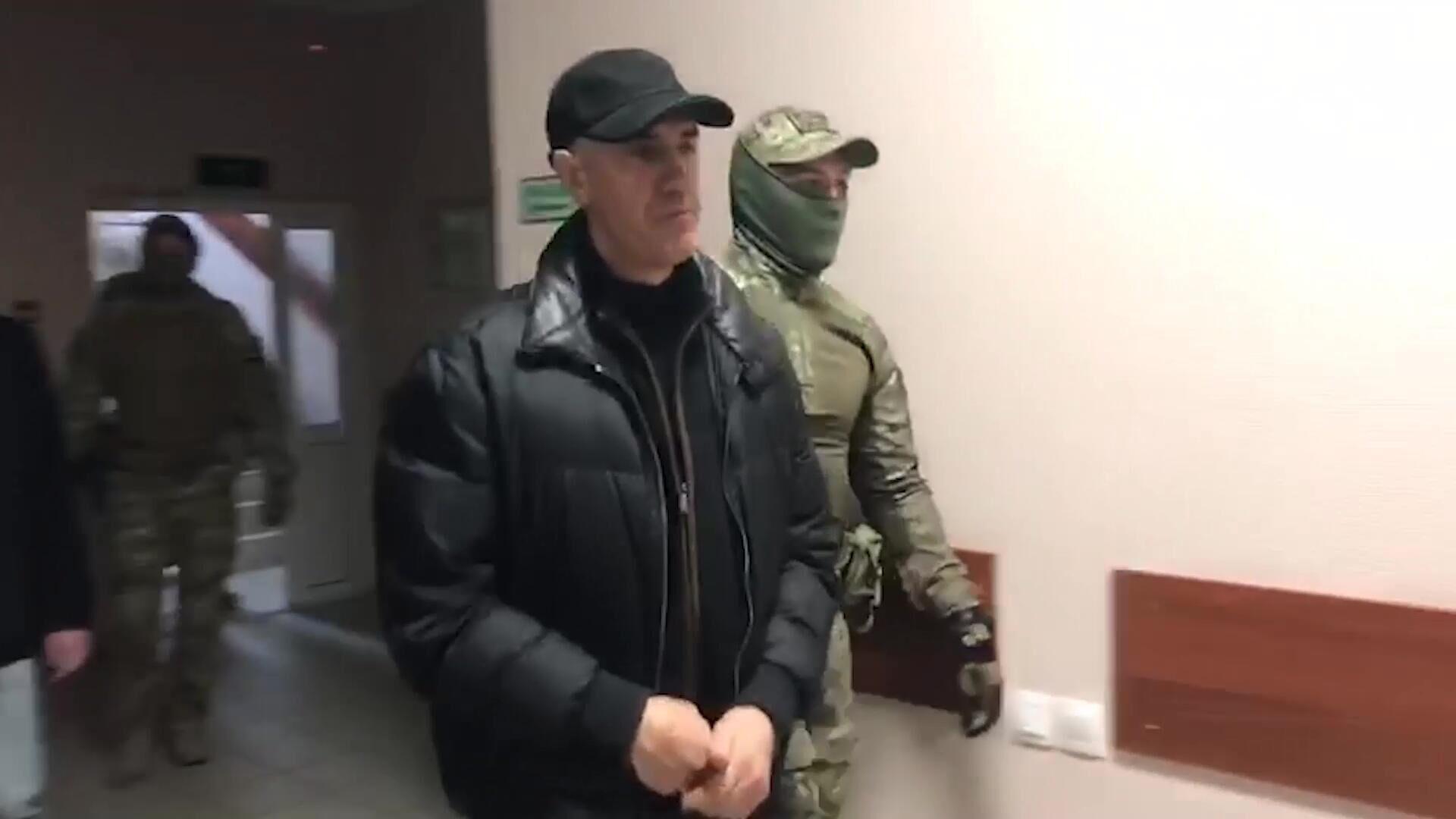 Суд признал решение о домашнем аресте бизнесмена Быкова законным