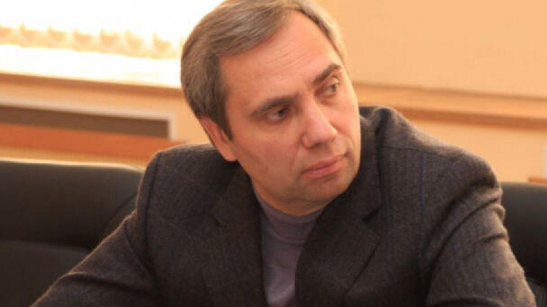 Перед убийством депутата Петрова из его дома похитили сейф