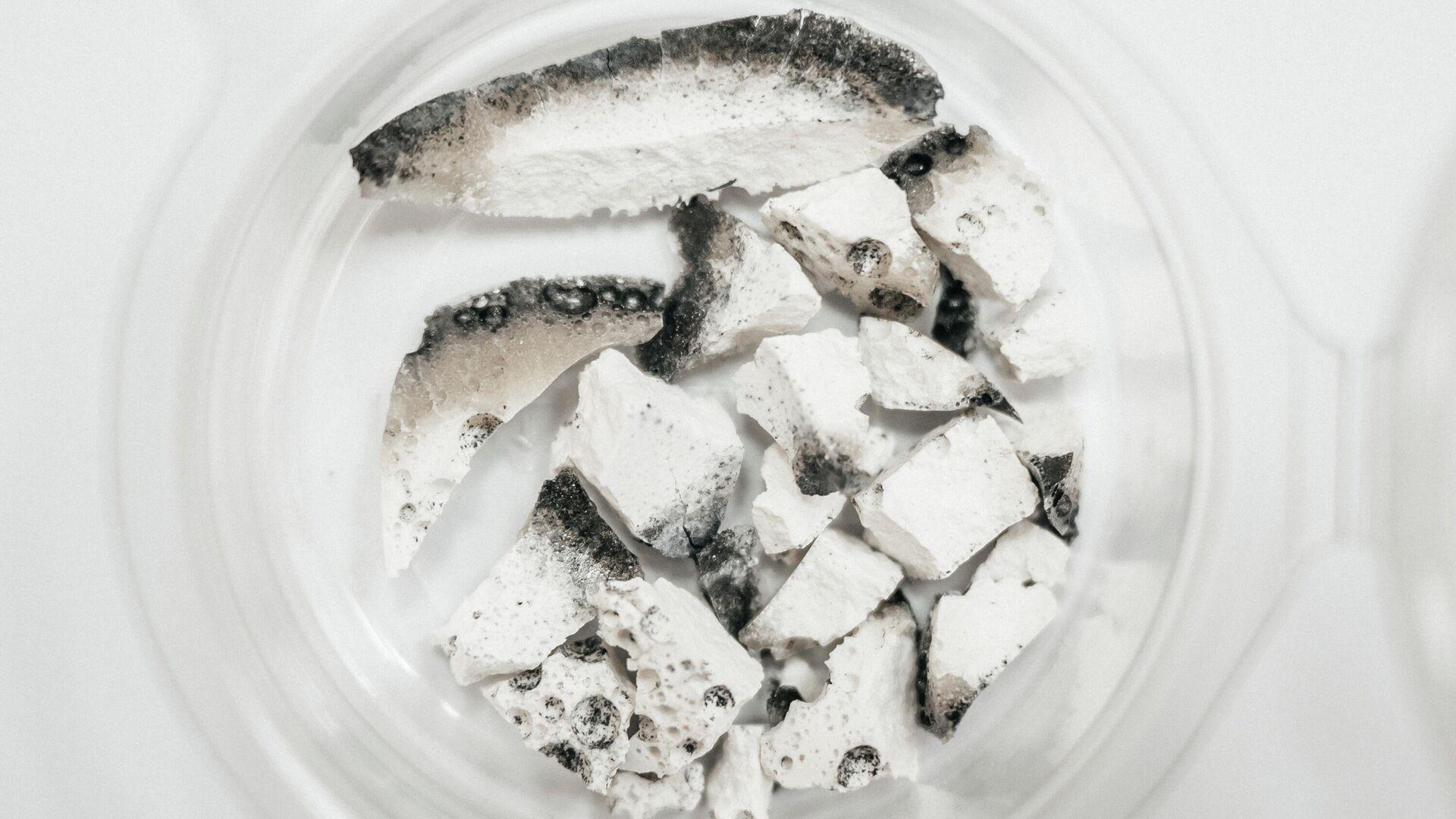 Российские ученые нашли экологически чистую замену углю
