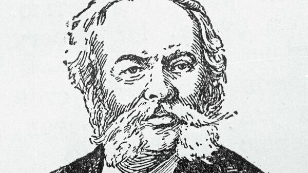 Загоскин. Писатель-любимец царя Николая Первого