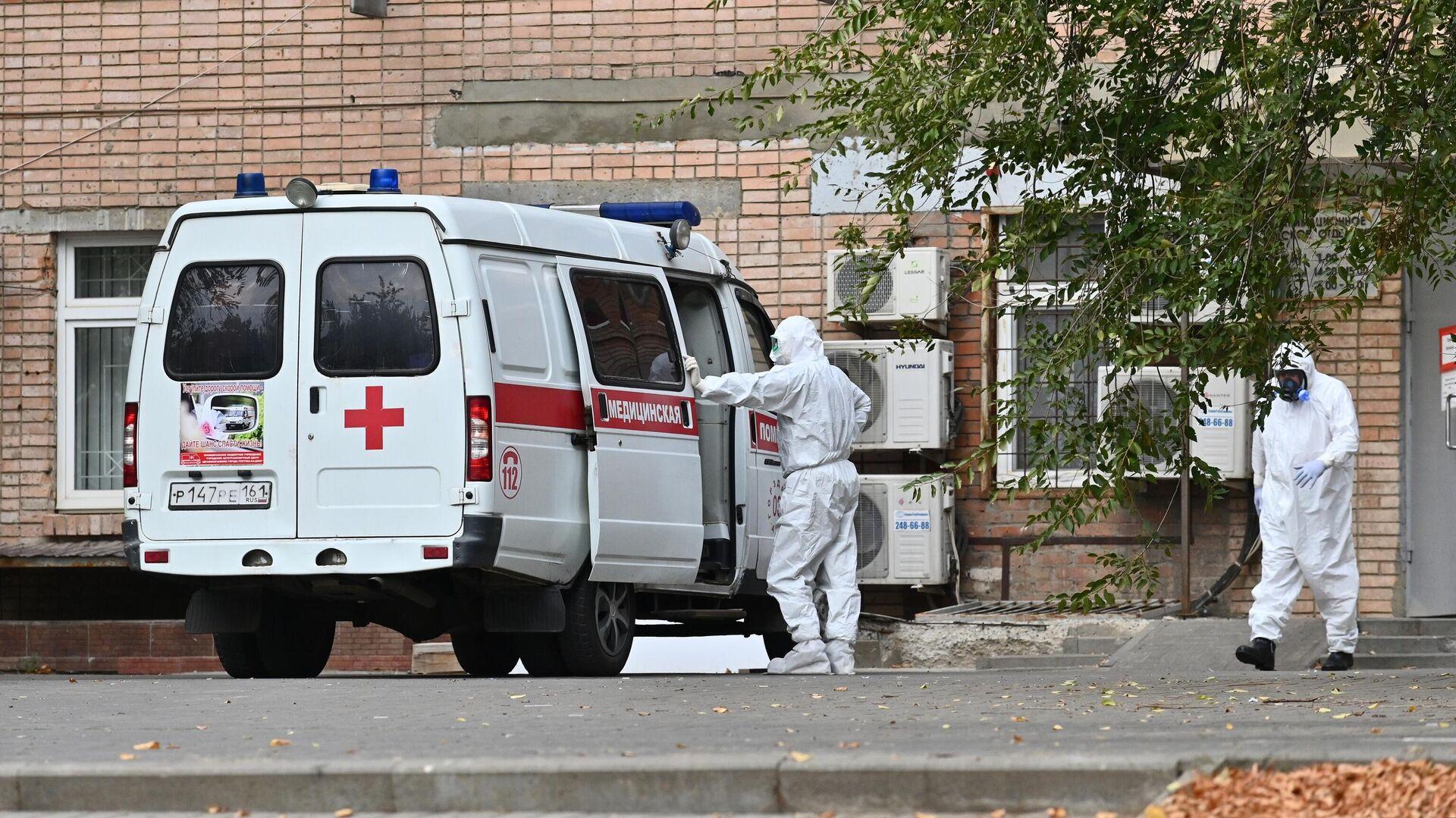Из ростовской больницы, где умерли пациенты на ИВЛ, уволились три врача