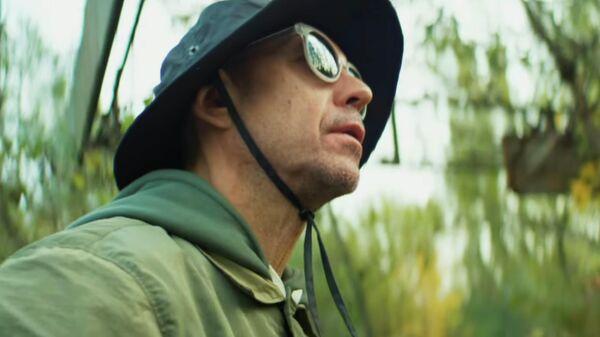 Скриншот клипа Михалок & Чемеров Чорнобиль форева