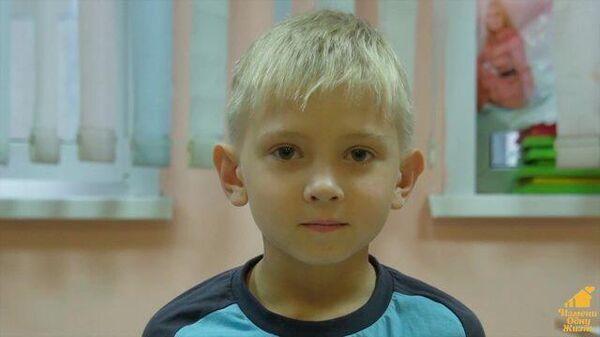 Евгений Г., декабрь 2012, Красноярский край