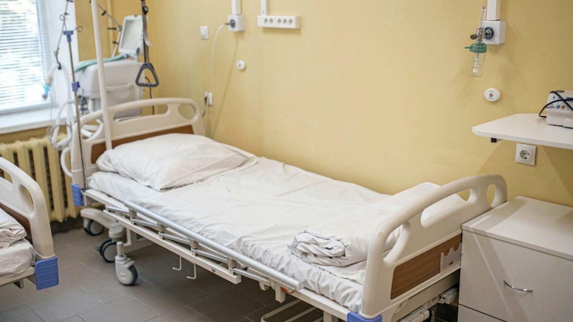 Курскую больницу оштрафовали за сокрытие данных о заболевших COVID-19