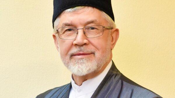 Основатель Духовного управления мусульман Нижегородской области Умар Идрисов
