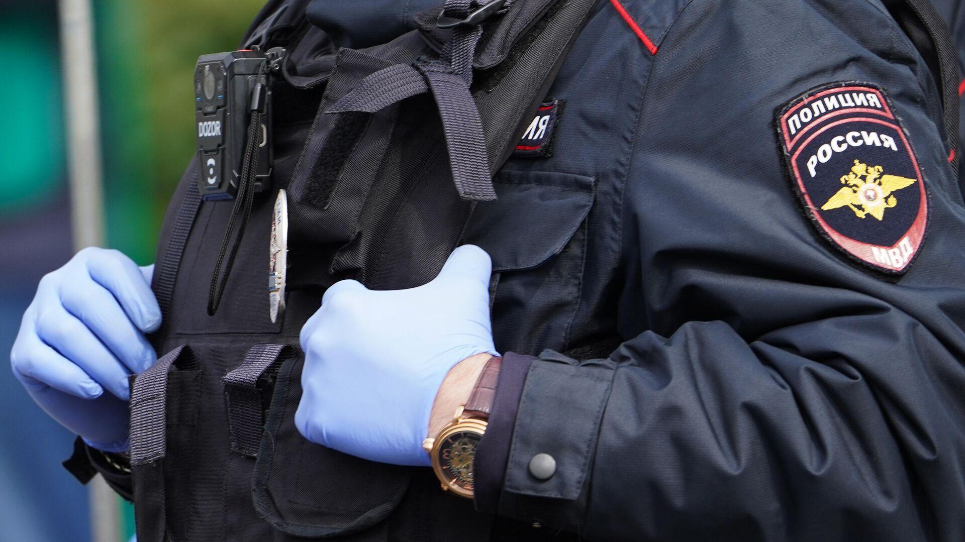 Полиция проверит действия участкового, проигнорировавшего вызов девочки