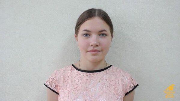 Валерия К., июль 2007, Республика Татарстан
