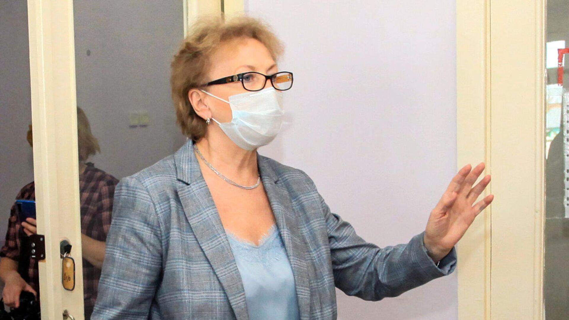 Глава иркутского Минздрава ушла в отставку после коррупционного скандала