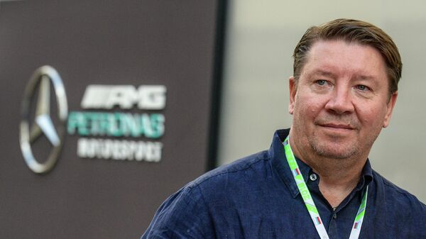 Финский хоккеист и генеральный менеджер ХК Йокерит Яри Курри