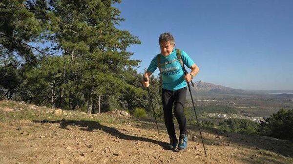 Жизнь ради вершин: 81-летний альпинист готовится к новым рекордам