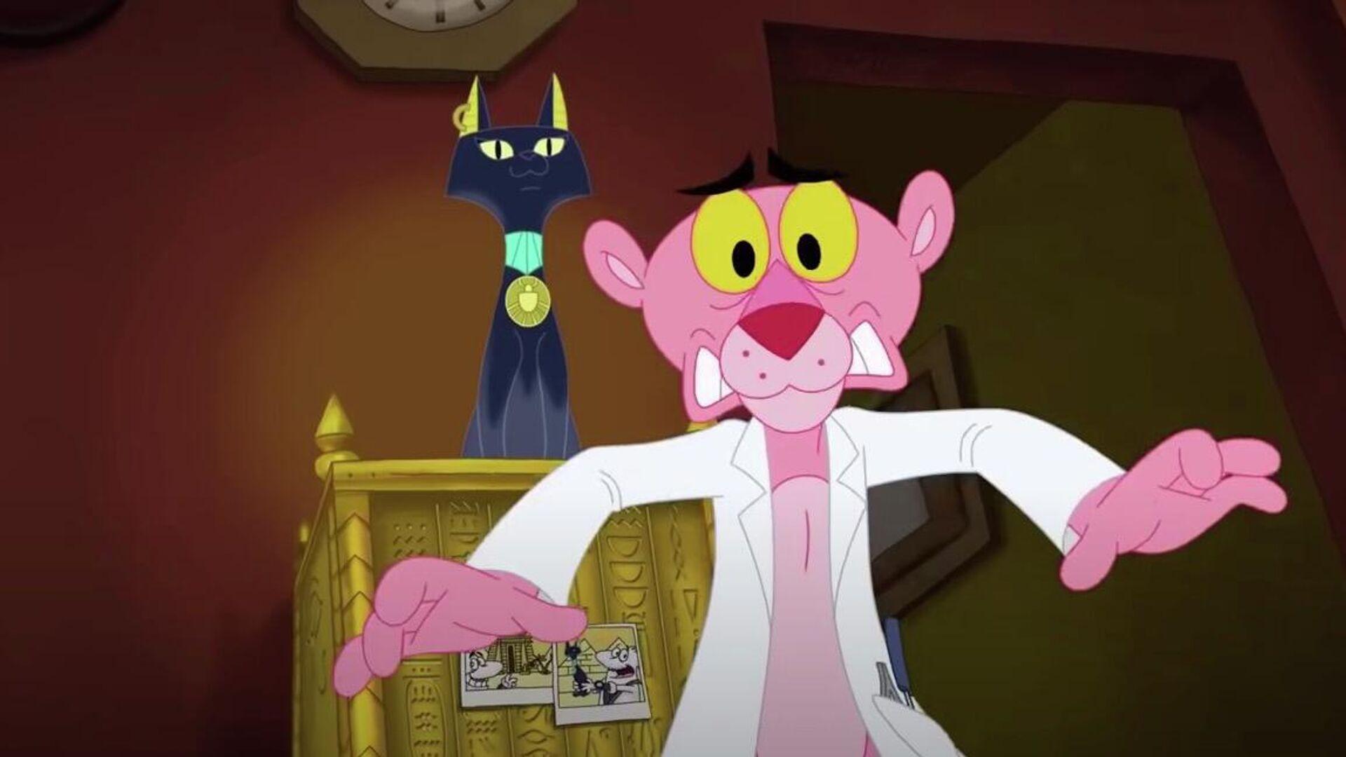 Режиссер «Соника в кино» поставит полнометражную версию «Розовой пантеры»