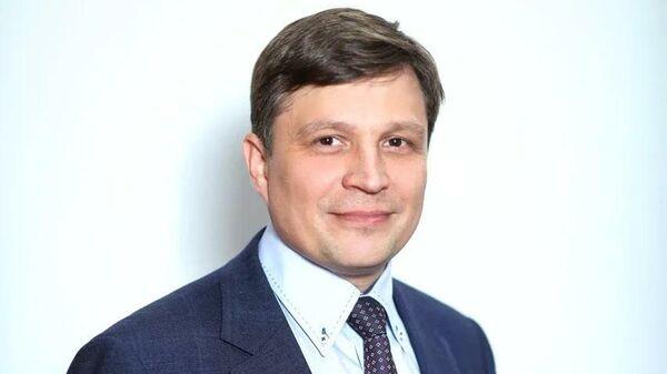 Владимир Чернышев, начальник управления Росприроднадзора