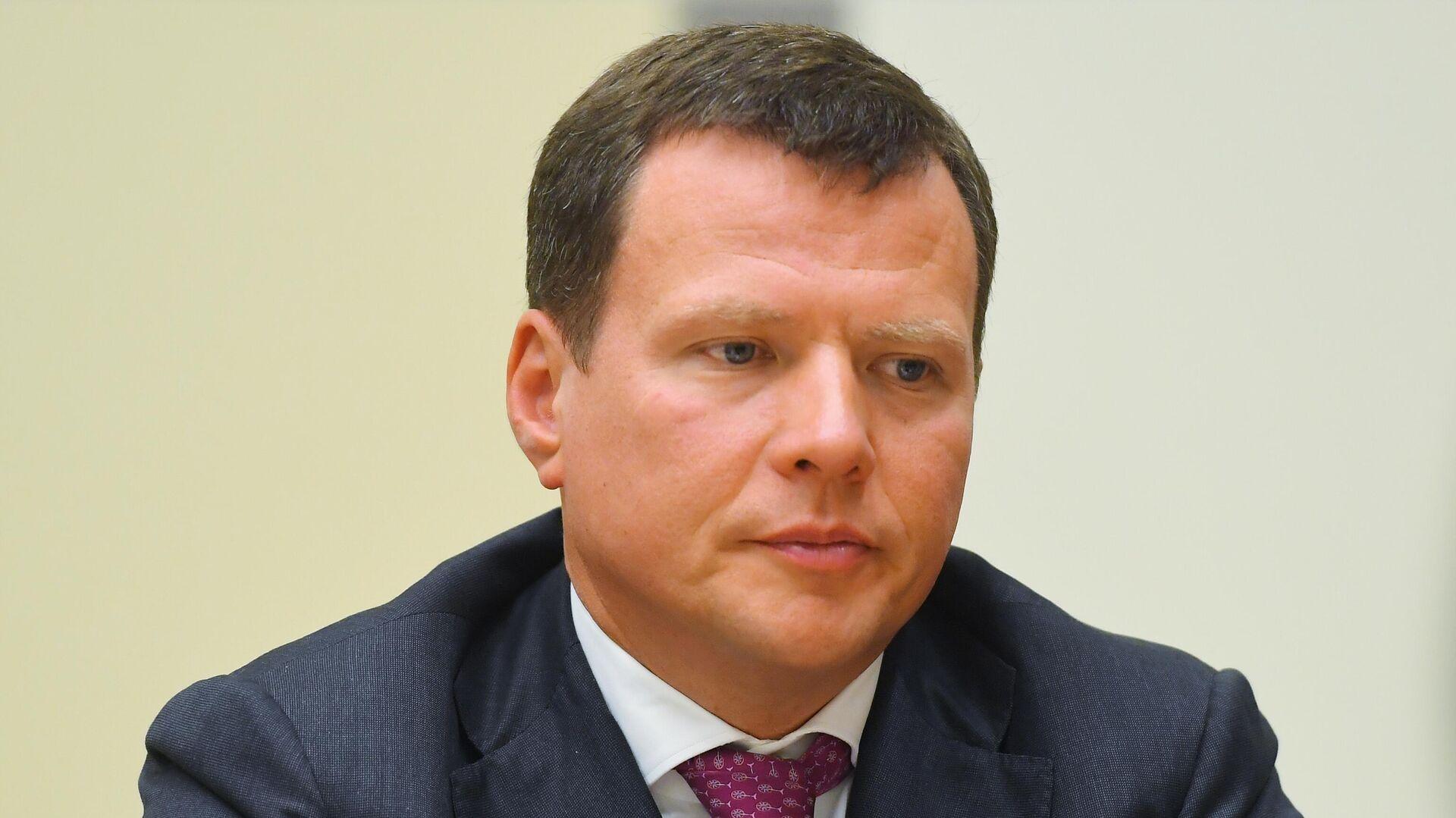 Сергей Куликов  - РИА Новости, 1920, 03.12.2020
