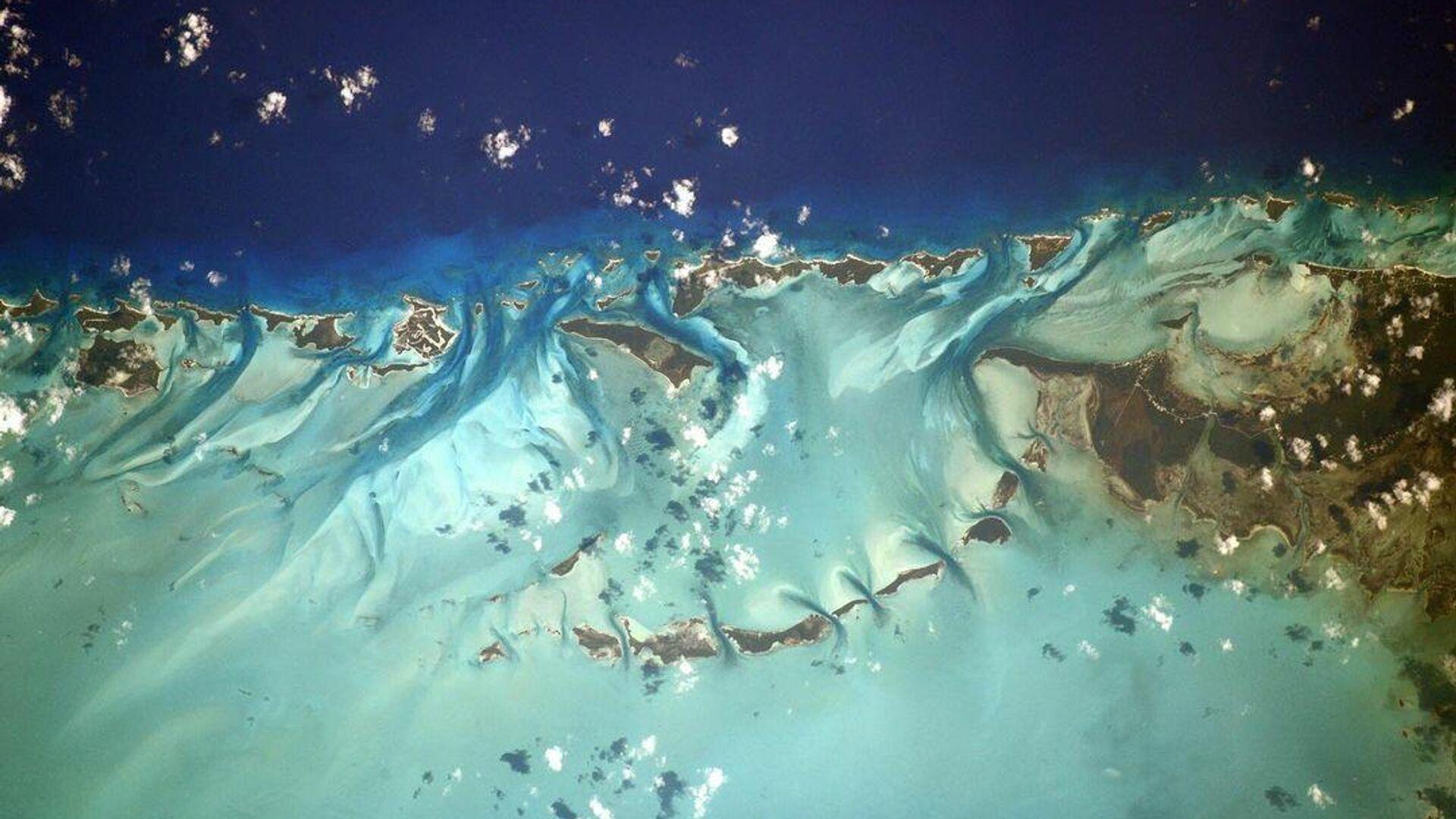 Багамские острова - РИА Новости, 1920, 02.03.2021