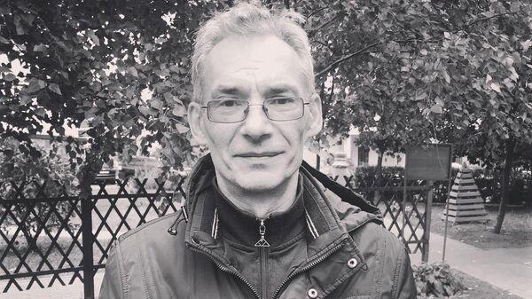 Сергей Кудимов