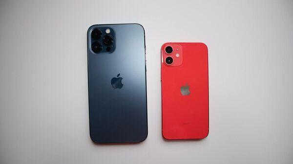 Apple сняла с продажи несколько старых моделей iPhone