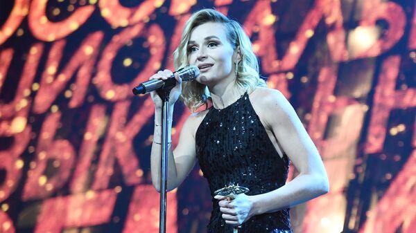 Российская национальная музыкальная премия Виктория — 2020
