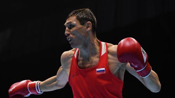 Андрей Замковой (Россия)