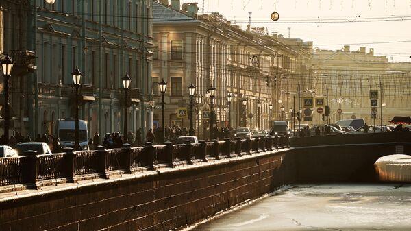 В Петербурге девушка на электросамокате сбила ребенка