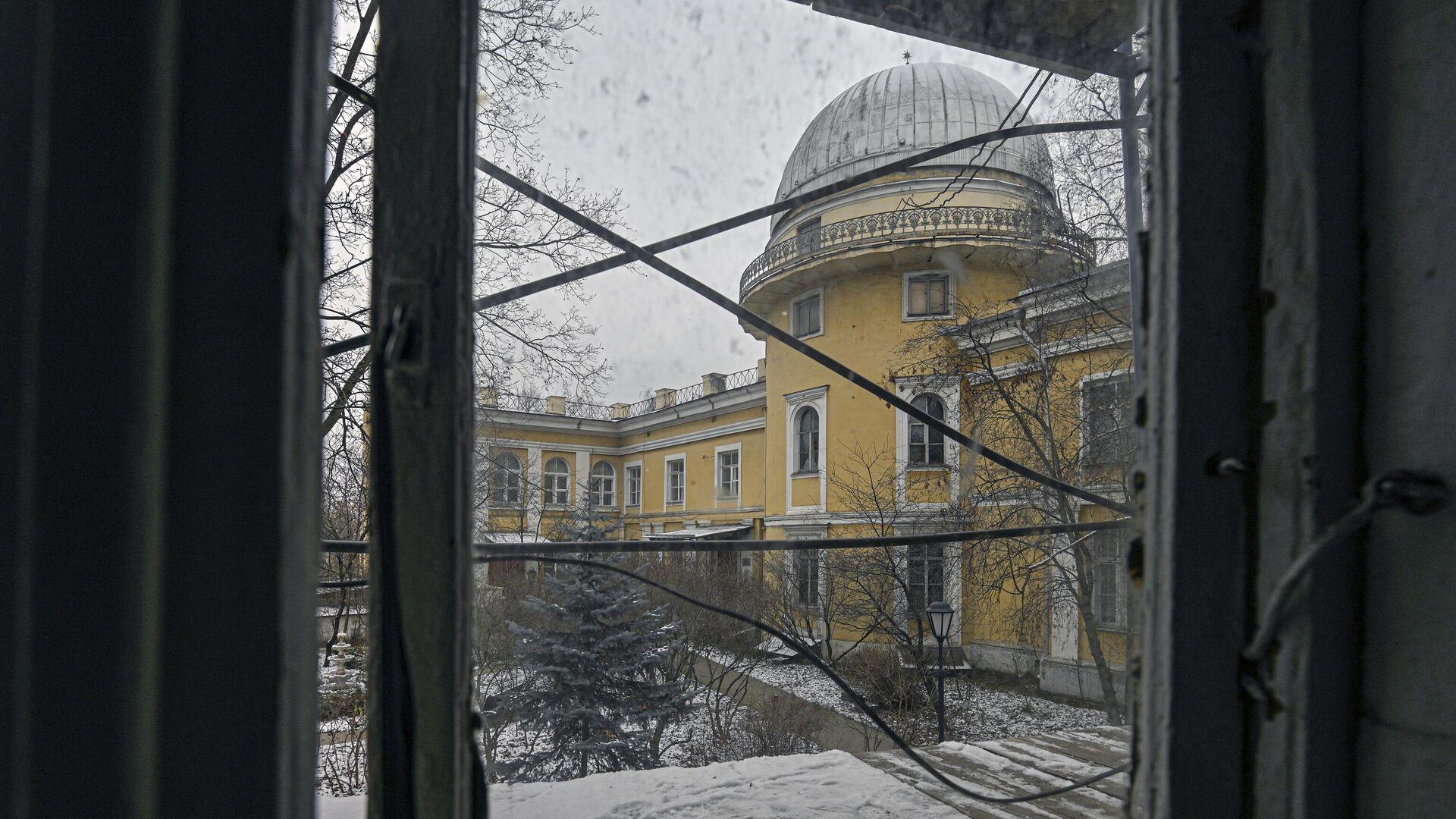 Ремонт самого старого деревянного дома Москвы  - РИА Новости, 1920, 14.12.2020