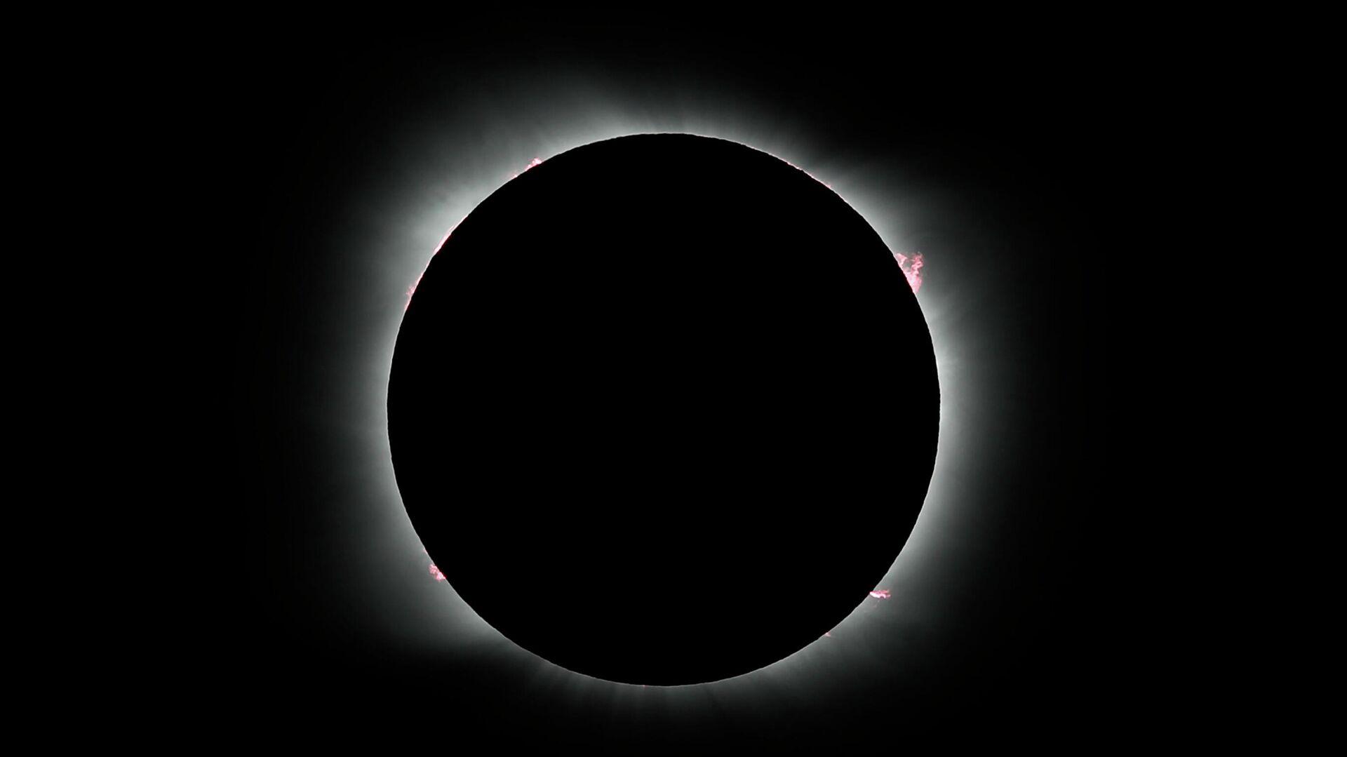 Астроном рассказал, когда в Москве будет видно полное лунное затмение