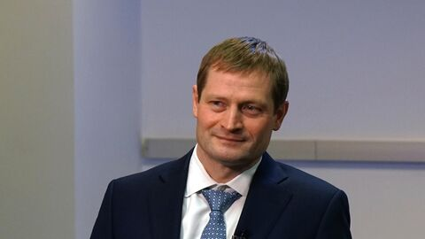 Генеральный директор Фонда защиты прав дольщиков Константин Тимофеев