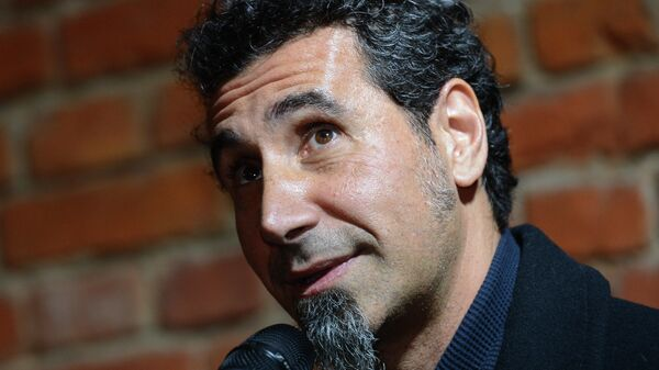 Серж Танкян из System of a Down стал героем документального фильма