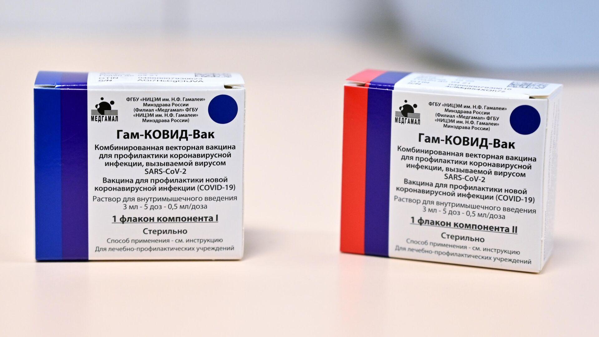 """В РФПИ рассказали о переговорах с европейскими странами по """"Спутнику V"""""""