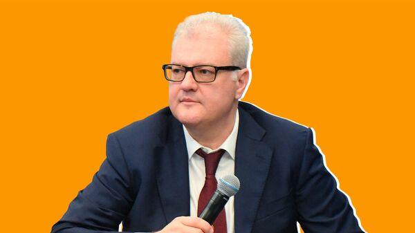 Дмитрий Орлов, генеральный директор Агентства политических и экономических коммуникаций, политолог